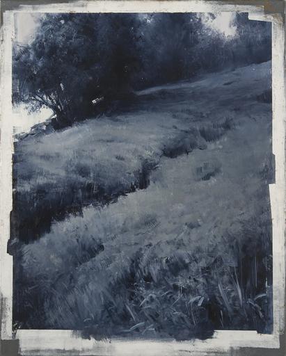 Alexey ALPATOV - Painting - Landscape #3