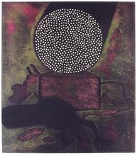 Sergio GONZÁLEZ TORNERO - Print-Multiple - Apocalyptic Scene