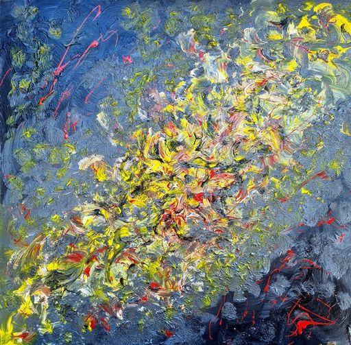 Marie BALDOVINI - Peinture - EMOTION