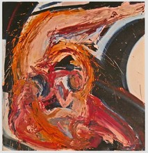 Valérie RUIZ - Pintura - La renaissance