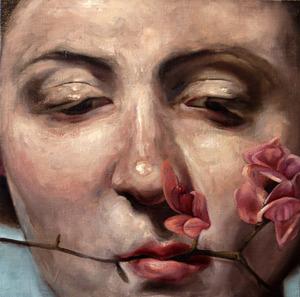 Maurizio CARRIERO - Painting - Perfect sense