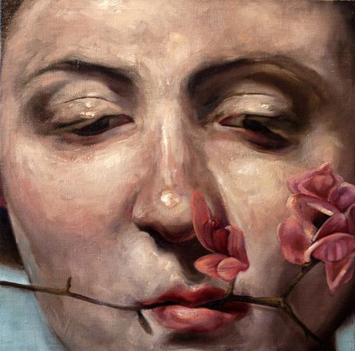 Maurizio CARRIERO - Peinture - Perfect sense