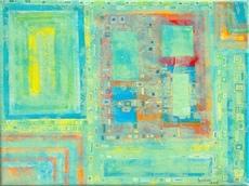 Carlo VANCHIERI - 绘画 - Windows