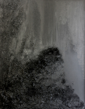Nasr-Eddine BEN NACER - Painting - Chaos