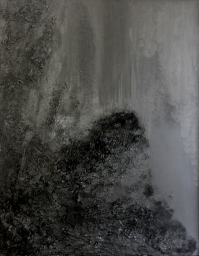 Nasr-Eddine BEN NACER - Pintura - Chaos