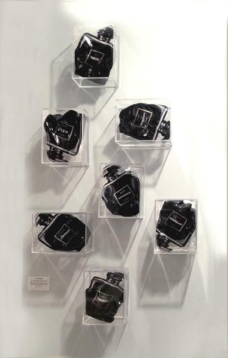 Yves HAYAT - Print-Multiple - LES IDEES NOIRES
