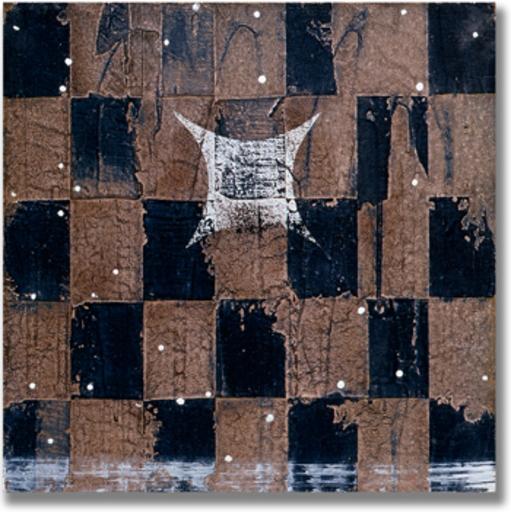 Roberto FLOREANI - Peinture - Stella Maris VIII