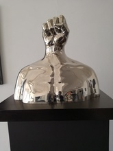 Robert GLIGOROV - Sculpture-Volume - Ubermensch KA