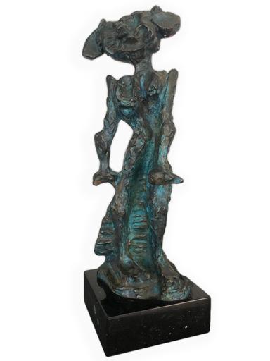 Oswaldo VIGAS - Sculpture-Volume - Coqueta