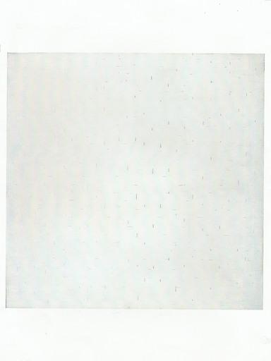 DADAMAINO - Peinture - L`INCONSCIO RAZIONALE
