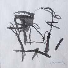 Alberto RAFOLS CASAMADA - Dibujo Acuarela - Album de taller
