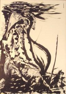 Wolfgang OPITZ (1944) - Zen