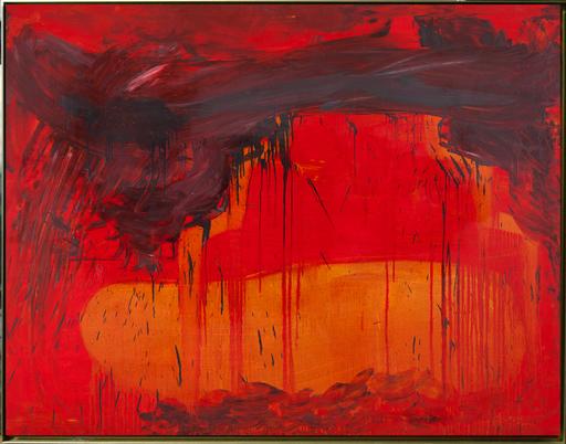 José Manuel BROTO - Painting - S/T