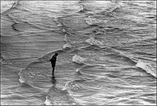 Elliott ERWITT - Fotografia - Brighton