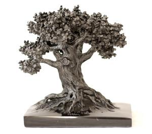 HERREL - Sculpture-Volume - La 35ème graine
