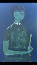 Jean-Claude BEDARD - Pintura
