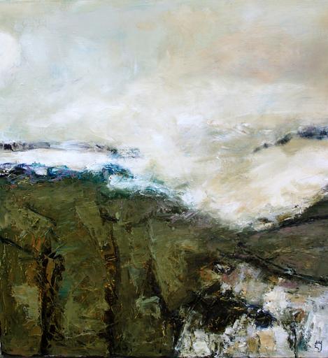 Levan URUSHADZE - Gemälde - Composition # 51