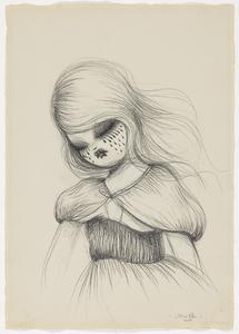 MISS VAN - Drawing-Watercolor - Princesas 3