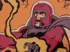 CRASH - Estampe-Multiple - Magneto