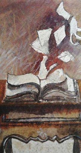 Franco FORTUNATO - Pittura - Ricordi e poesia