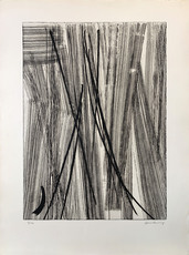Hans HARTUNG - Print-Multiple - G22