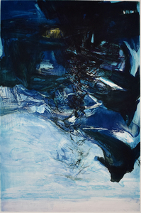 ZAO Wou-Ki - Print-Multiple - Etching No. 210
