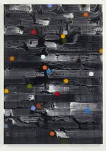 Mark FRANCIS - Pintura - Deimos