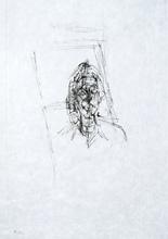 Alberto GIACOMETTI (1901-1966) - La Magie Quotidienne (Face)