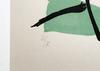 Fernand LÉGER - Estampe-Multiple - Composition aux deux oiseaux