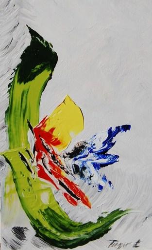 Serge Louis TUQUET - Disegno Acquarello - 784C