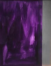 Günther FÖRG - Painting - O/T 2