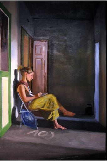 Federico LOMBARDO - Painting - Cov