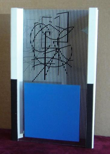 Jesús Rafael SOTO - Sculpture-Volume - Composition