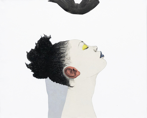 Mateo ANDREA - Peinture - COLOR