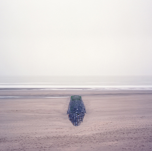 Andrey BELKOV - Fotografia - Re minore #1 north sea, Belgium