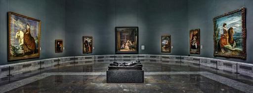 Christian VOIGT - Photo - Central Gallery Prado