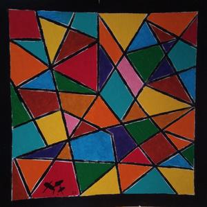 Harry BARTLETT FENNEY - Painting - maureen