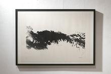 Robert MORRIS - Estampe-Multiple - Blind print