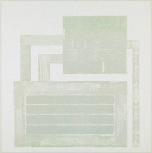 Peter HALLEY - Print-Multiple - S/T 1