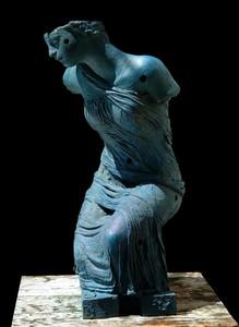 Igor MITORAJ - Skulptur Volumen - Maria