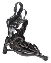 阿尔曼 - 雕塑 - Hera, Desincarnee