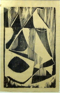 Hubert BERKE (1908-1979) - Komposition