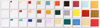 Milly RISTVEDT - Painting - Increments