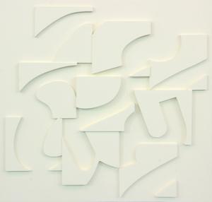 Renato SPAGNOLI - Gemälde - COOL NOVE