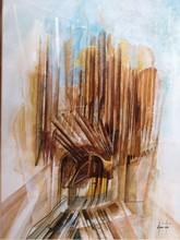 Alfonso COSTA BEIRO - Dibujo Acuarela