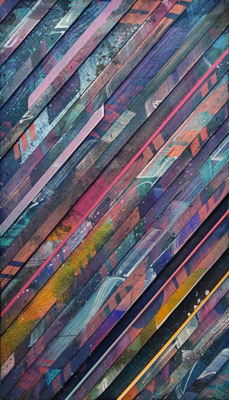 ZEPHA - Peinture - Débit d'absorption spécifique II