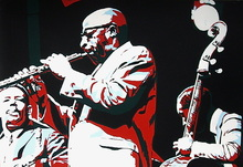 Bernard RANCILLAC - Print-Multiple - Yusef Latif