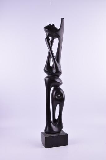 Augustin CARDENAS - Sculpture-Volume - No Title