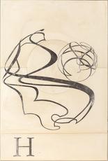 Domenico BIANCHI - Pintura - Untitled