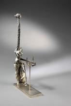 Salvador DALI - Sculpture-Volume - Venus à la Girafe